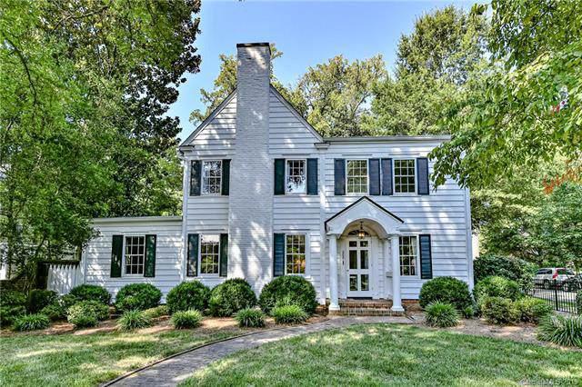 200 Hempstead Place, Charlotte, NC 28207 (#3534651) :: Carver Pressley, REALTORS®