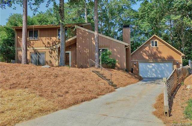 6608 Woodmont Place, Charlotte, NC 28211 (#3534661) :: Charlotte Home Experts