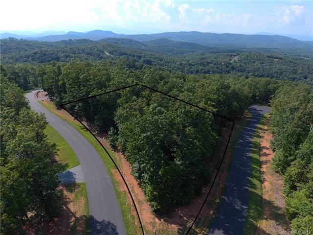 V/L Fall Creek Drive #154, Nebo, NC 28761 (#3534672) :: LePage Johnson Realty Group, LLC