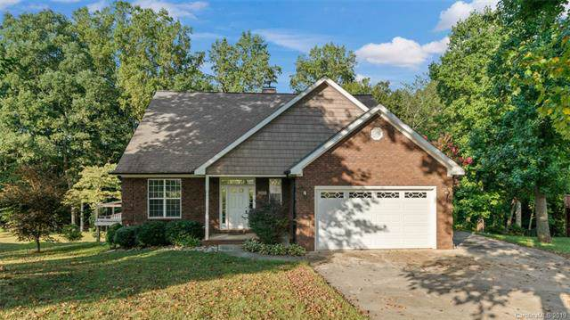 2695 Queens Drive, Lincolnton, NC 28092 (#3534674) :: LePage Johnson Realty Group, LLC