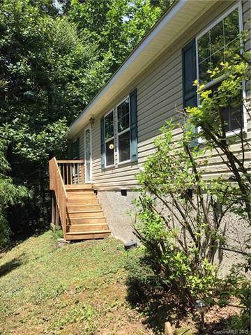 65 Cumbres Drive, Candler, NC 28715 (#3534694) :: Keller Williams Professionals