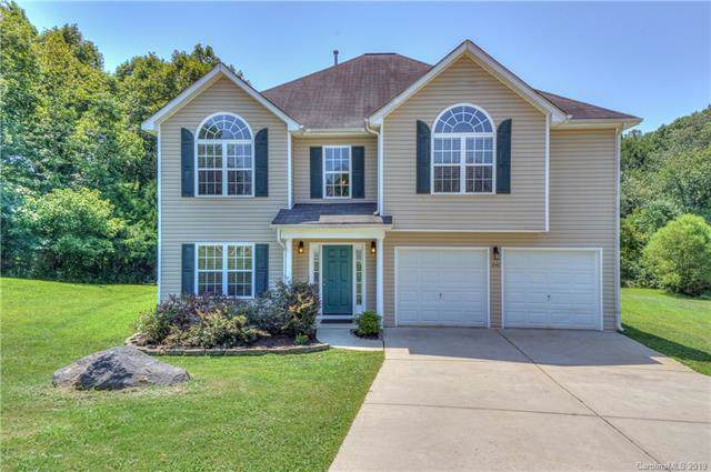 240 Bluffton Road, Mooresville, NC 28115 (#3534721) :: MartinGroup Properties