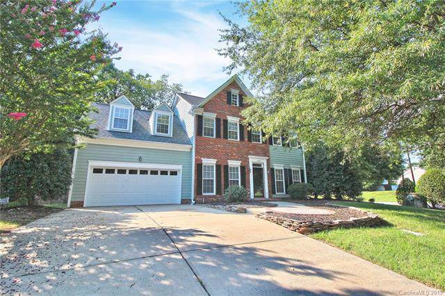 11200 Hunters Landing Drive, Charlotte, NC 28273 (#3534725) :: Roby Realty