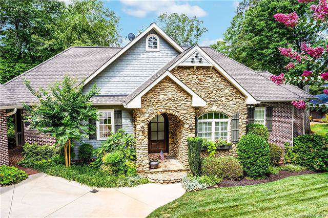 460 Stonemarker Road, Mooresville, NC 28117 (#3534761) :: LePage Johnson Realty Group, LLC