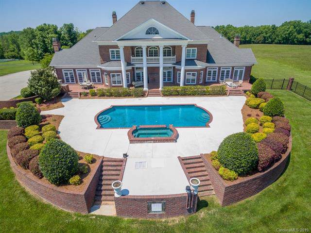 00 Mount Olive Road, Concord, NC 28025 (#3534763) :: High Performance Real Estate Advisors