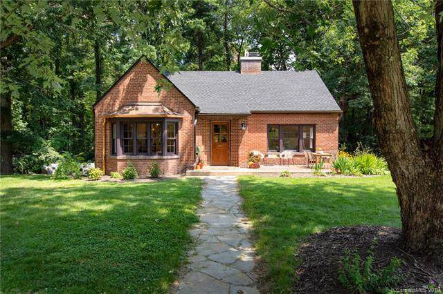 44 Lakewood Drive, Asheville, NC 28803 (#3534797) :: Carlyle Properties