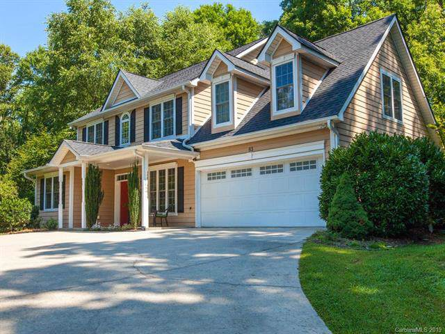 83 Wind Stone Drive, Asheville, NC 28804 (#3534811) :: Carlyle Properties