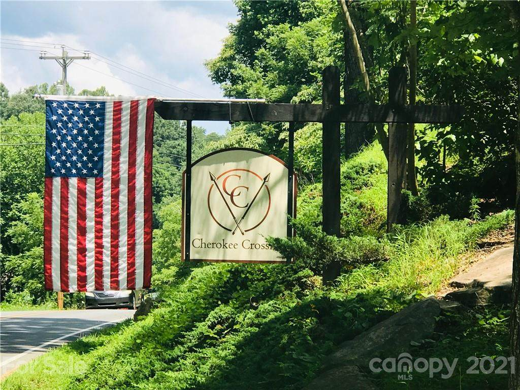 Lot 2 Fiddlers Mountain Road #2, Whittier, NC 28789 (#3534825) :: Carlyle Properties