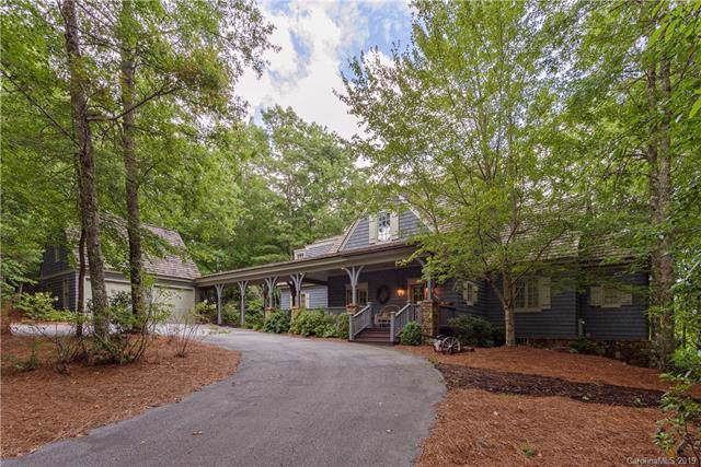 74 Wildberry Lane, Cullowhee, NC 28723 (#3534826) :: Robert Greene Real Estate, Inc.