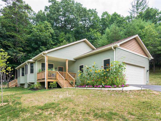 124 Clay Street, Fairview, NC 28730 (#3534844) :: Homes Charlotte