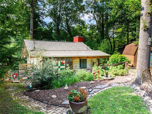 59 Pinewood Road, Asheville, NC 28805 (#3534868) :: Keller Williams Professionals