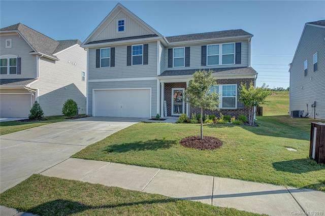 3612 Creekside Drive, Gastonia, NC 28056 (#3534877) :: LePage Johnson Realty Group, LLC