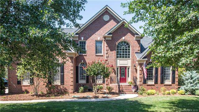 6043 Legacy Circle, Charlotte, NC 28277 (#3534892) :: Roby Realty