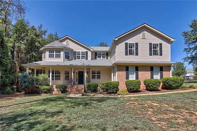 298 Sundown Road, Mooresville, NC 28117 (#3534897) :: Carlyle Properties