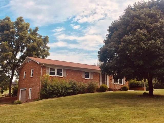 141 Robinson Road, Taylorsville, NC 28681 (#3534902) :: Rinehart Realty