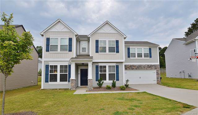 102 Rockhopper Lane, Mooresville, NC 28115 (#3534904) :: LePage Johnson Realty Group, LLC