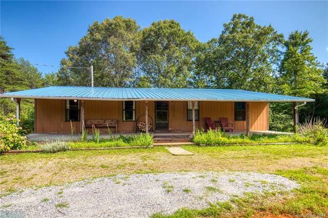 620 Burt Blackwell Road, Mill Spring, NC 28756 (#3534913) :: Robert Greene Real Estate, Inc.
