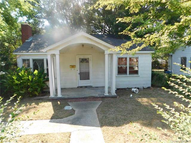 517 S Spruce Street, Rock Hill, SC 29730 (#3534915) :: Homes Charlotte