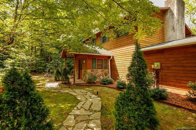 305 Redbird Drive, Lake Lure, NC 28746 (#3534925) :: LePage Johnson Realty Group, LLC