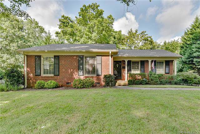 7036 Wrentree Drive, Charlotte, NC 28210 (#3534950) :: Stephen Cooley Real Estate Group