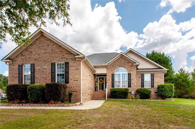 4008 Pioneer Lane, Lancaster, SC 29720 (#3534967) :: Puma & Associates Realty Inc.