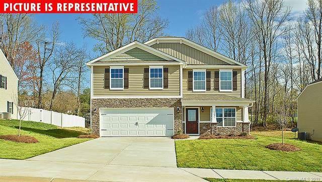 2531 Austyn Joey Drive #34, Charlotte, NC 28214 (#3534973) :: LePage Johnson Realty Group, LLC