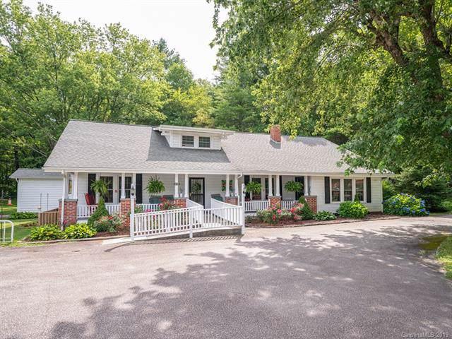 13755 S Hwy 226, Spruce Pine, NC 28777 (#3535000) :: Homes Charlotte