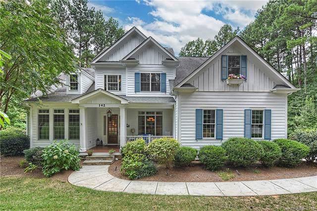 142 Magnolia Farms Lane, Mooresville, NC 28117 (#3535005) :: LePage Johnson Realty Group, LLC