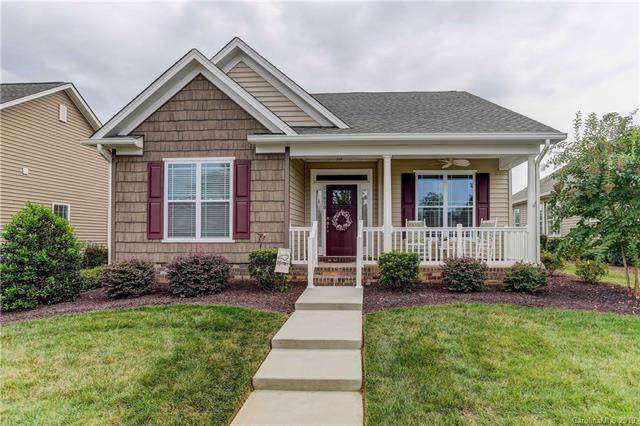 11610 Dublin Crescent Road, Cornelius, NC 28031 (#3535019) :: LePage Johnson Realty Group, LLC