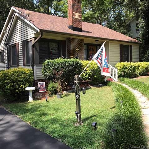 1703 Central Drive, Kannapolis, NC 28083 (#3535021) :: MartinGroup Properties
