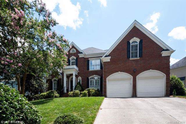 11226 Tradition View Drive, Charlotte, NC 28269 (#3535027) :: Carlyle Properties