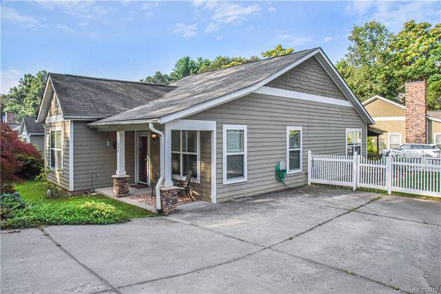 138 Lower Grassy Branch Road, Asheville, NC 28805 (#3535028) :: RE/MAX RESULTS