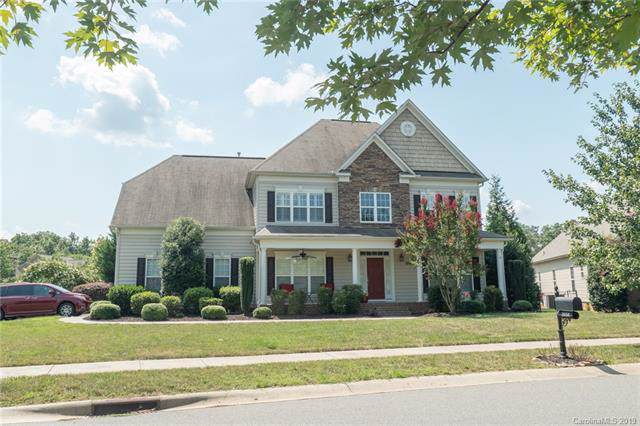 2658 Lansing Street NW, Concord, NC 28027 (#3535097) :: Team Honeycutt