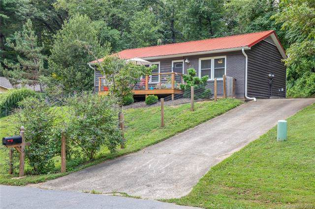 44 Talmadge Court, Asheville, NC 28806 (#3535114) :: Rowena Patton's All-Star Powerhouse
