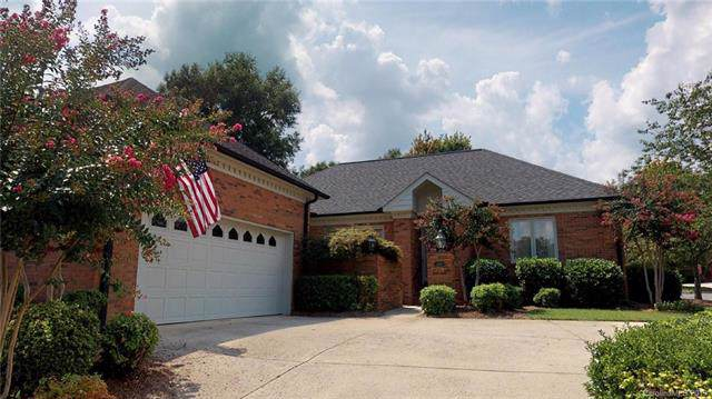 1208 Greenside Drive NW, Concord, NC 28027 (#3535116) :: Keller Williams South Park