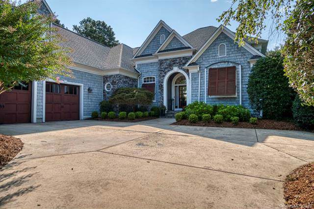 18812 River Ford Drive, Davidson, NC 28036 (#3535128) :: Carlyle Properties
