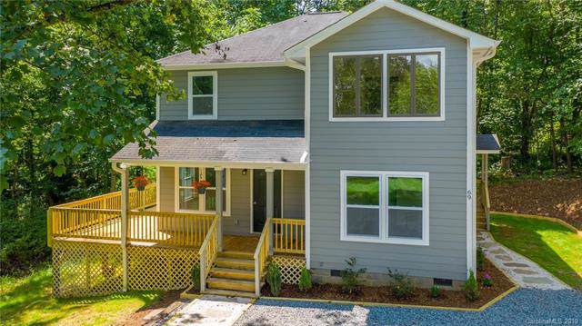 69 Fox Den Hill, Brevard, NC 28712 (#3535139) :: LePage Johnson Realty Group, LLC