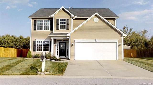 218 Mud Creek Road, Fletcher, NC 28732 (#3535141) :: BluAxis Realty