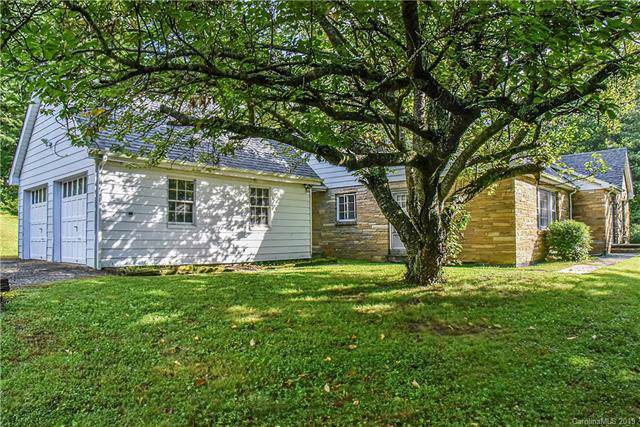 3211 Us 19E Highway, Spruce Pine, NC 28777 (#3535183) :: Homes Charlotte