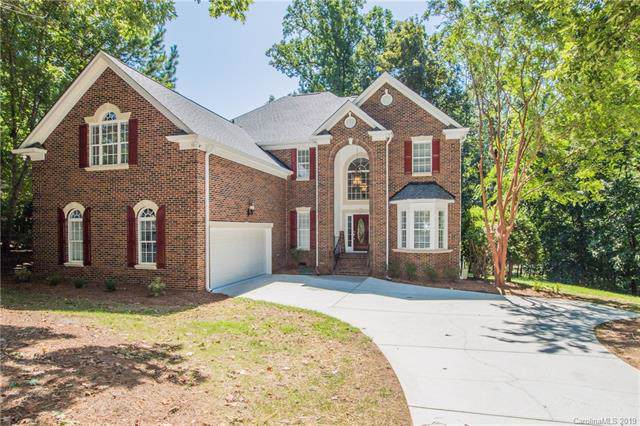 12630 Preservation Pointe Drive, Charlotte, NC 28216 (#3535184) :: LePage Johnson Realty Group, LLC