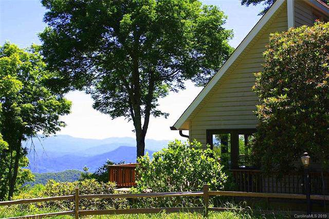 382 Upper Lookout Drive, Mars Hill, NC 28754 (#3535203) :: Washburn Real Estate
