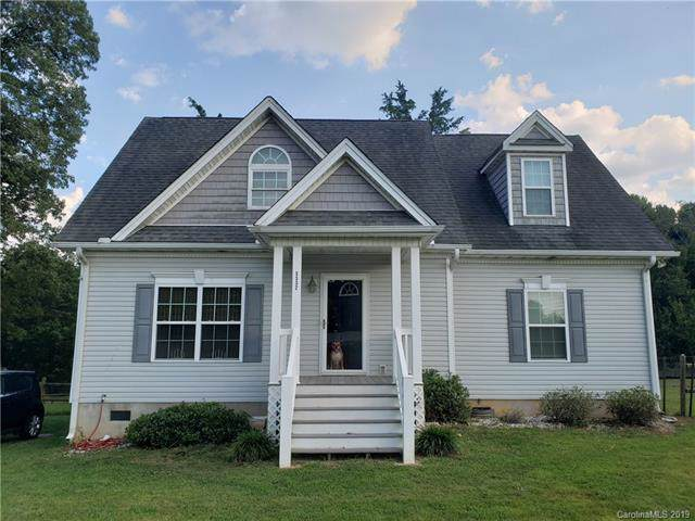 5332 Lakeview Road, Charlotte, NC 28216 (#3535204) :: LePage Johnson Realty Group, LLC