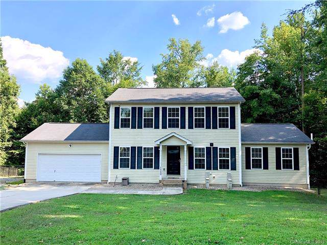 1159 Cherry Brook Court, Kannapolis, NC 28083 (MLS #3535205) :: RE/MAX Impact Realty