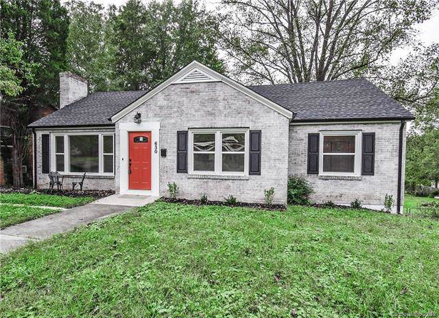 630 Margaret Drive, Statesville, NC 28677 (#3535212) :: Roby Realty