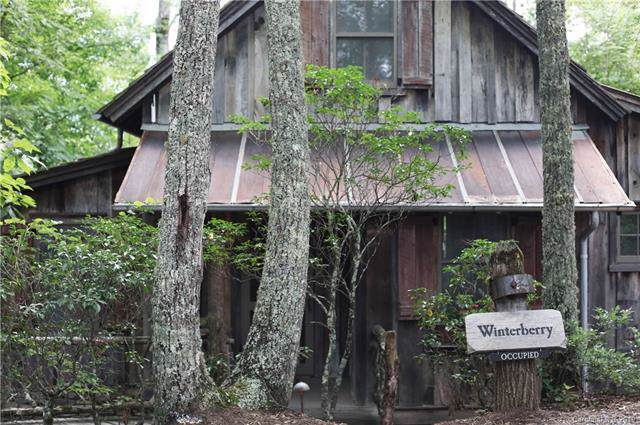 139 Boarding House Way, Sylva, NC 28779 (#3535216) :: MartinGroup Properties