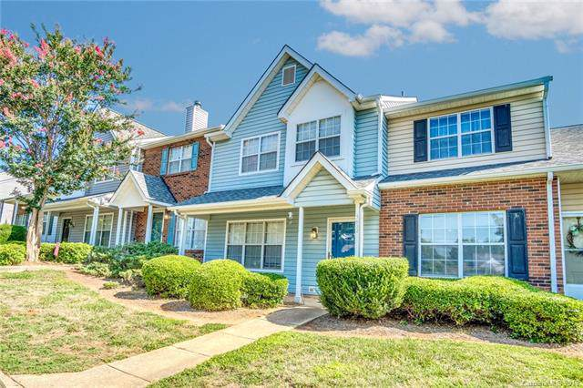 5602 Prescott Court, Charlotte, NC 28269 (#3535235) :: Sellstate Select