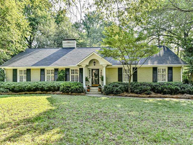 4527 Water Oak Road, Charlotte, NC 28211 (#3535237) :: LePage Johnson Realty Group, LLC
