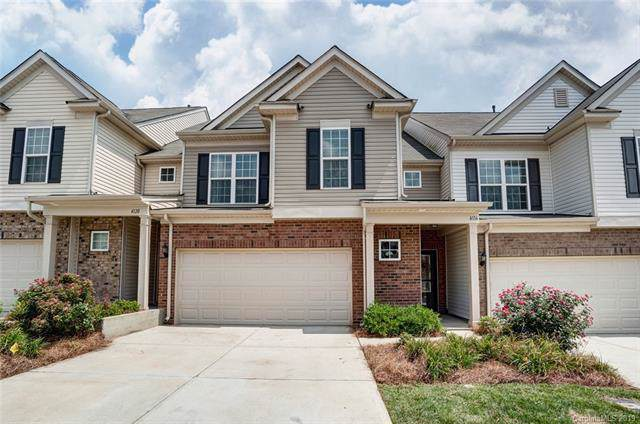 4116 Park South Station Boulevard, Charlotte, NC 28210 (#3535241) :: Stephen Cooley Real Estate Group