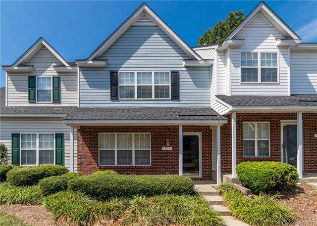 1857 Birch Heights Court #6202, Charlotte, NC 28213 (#3535244) :: LePage Johnson Realty Group, LLC