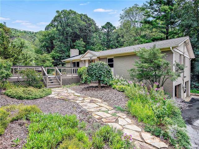 19 Mountainbrook Road, Asheville, NC 28805 (#3535300) :: Carlyle Properties